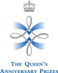 Royal Anniversiry Trust - Queen's Anniversary Prizes for Higher and Further Education